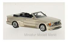 #46570 - Neo Mercedes 500 SEC Koenig Specials - metallic-beige - 1:43