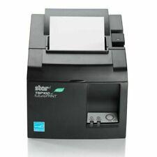 Star Micronics 39472190 POS Receipt Printer - Black