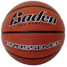 Baden All Surface 28.5 Crossover Flex Composite Womens Basketball BS6SF-3000