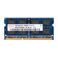 NeU Hynix 4GB 1x 4GB PC3-10600 DDR3-1333MHz 204pin CL9 SODIMM Laptop Memory