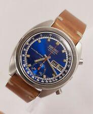 Seiko 6139-6012 Vintage Chronograph