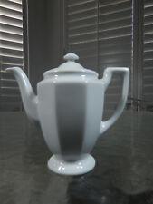 "Rosenthal Maria Mini  Miniature Coffee Pot Classic 3 !/4"" tall"