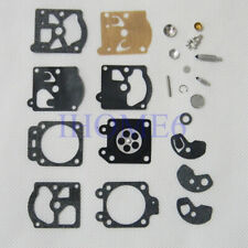 Carburetor kit K10-WAT for Walbro Carb STIHL Husqvarna McCulloch Echo Chainsaw