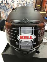 Bell Qualifier DLX Full-Face Helmet Matte Back - Variation size (#4)