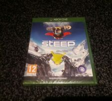 Steep - Xbox One, 2016 - New and Sealed