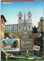 ITALIA - FOLDER 2009 - ROMA CAPITALE 2009  - VALORE FACCIALE € 18,00