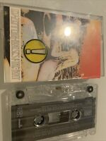 LED ZEPPELIN . HOUSES OF THE HOLY CASSETTE