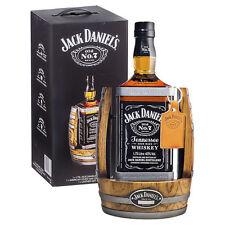 JACK DANIEL'S CRADLE NEW 1.75L – GIFT BOXED