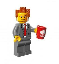 LEGO 71004 MINIFIGURES The Movie - 2/16 President Business