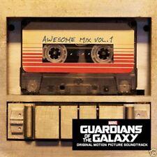 CD de musique pour Bande originale, comédies musicales Various