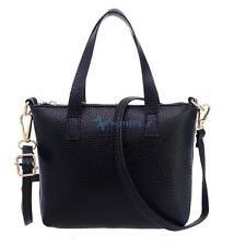 Women Fashion Leather Tote Messenger Crossbody Lady Shoulder Bag Satchel Handbag