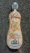 Designer Skin Bloom Natural Bronzer Age Defying Dark Tanning Lotion +FREEBIE HTF