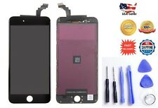 """LCD Touch Screen Display Digitizer Assembly Replacement iPhone 6 Plus 5.5"""" Black"""