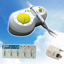 Woodpecker D1 Dental Piezo Ultrasonic Scaler DTE Satelec Tip Compatible Cavitron
