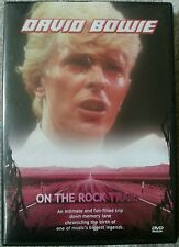On The Rock Trail documentary - David Bowie DVD