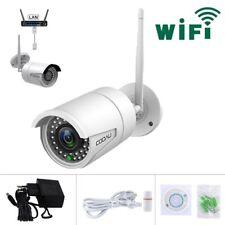 C00AU FUNK 1080P Außen WLAN IP Überwachungs Kamera IR-Cut Netzwerkkamera H.264