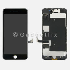 LCD Screen Touch Screen Digitizer + Camera Sensor Replacement For iPhone 8 Plus