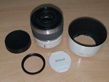 Nikon 1 Nikkor 30-110 mm f/3.8-5.6 Objectif VR