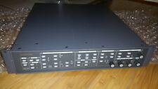 Videotek VTM-440 HD/SD Waveform/ Vector Multi-format On Screen Monitor 420
