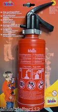 Theo Klein Kinder - Feuerlöscher Feuerwehr Feuerlöscher Wasserspritze NEUWARE