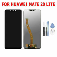 For Huawei Mate 20 Lite LCD Display + Touch Screen Digitizer + Tools Assembly