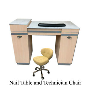 Nail Salon Furniture Products For Sale Ebay