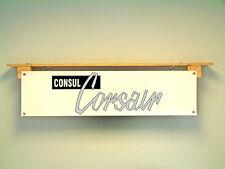 Ford Consul Corsair BANNER Classic Car Workshop Garage Show sign