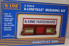K-line #4105  Plastic K-line Hardware Kit