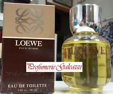 LOEWE EDT POUR HOMME SPLASH - 180 ml