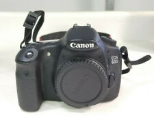 Canon Ds126281 EOS 60D Digital SLR Camera No Lens