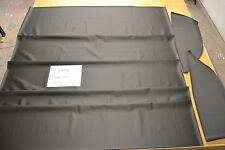 1974 74 DODGE CHARGER SE BLACK HEADLINER 4 BOW USA MADE TOP QUALITY