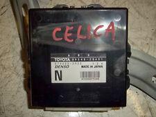 2000 Toyota Celica MK7 22T23 1.8 VVTI ABS brake control unit ECU 89540-20451
