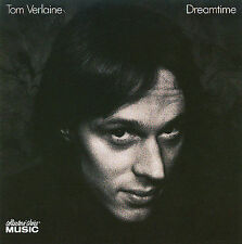 Tom Verlaine-Dreamtime CD Collectors' Choice SEALED Television with hype sticker