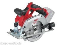 Milwaukee HD18CS-0 M18 Circular Saw (Naked - no batteries or charger) Cordless