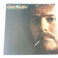 Gordon Lightfoot - Old Dan's Records Original Press Vinyl Album LP EX/EX