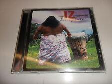CD  ISRAEL IZ KAMAKAWIWOOLE - FACING FUTU