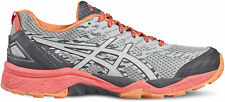 Asics Gel FujiTrabuco 5 Womens Trail Running Shoes - Grey