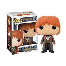 Funko POP Movie Series Harry Potter Ron Weasley Yule Ball Version #12 new