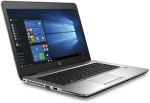 HP MT43 EliteBook Thin Client 14 inch 8GB RAM 2.4 GHz 128GB SSD Windows 10