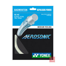 Yonex Aerosonic Badminton String Set