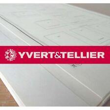 FEUILLES YVERT T. 1984-1985 pour Collection de timbres (France)