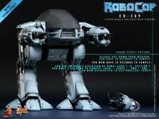 1/6 HOT TOYS MMS204 ROBOCOP ED-209 WITH SOUND EFFECT MOVIE ACTION FIGURE