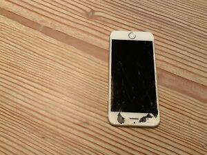 Apple iPhone 6 - 16GB - Gold (Verizon) A1549 (CDMA + GSM)