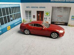 welly jaguar xk8 coupe 1/60 hot wheels diecast
