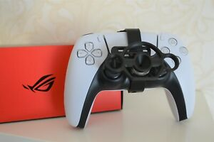Mini wheel attachment for Dualsense Playstation 5 PS5 controller 3D printed