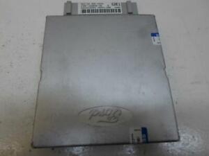 ENGINE COMPUTER FORD AEROSTAR 1992 F29F-12A650-CB C2E1 3.0L AT ECM PCM ECU OEM
