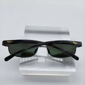 Maui Jim Sunglasses, for Prescription Glasses Frame, Mj-101-02 Black Grey...