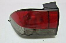 94 95 96 97 98 SAAB 900 LEFT TAILLIGHT TAIL LAMP LIGHT DRIVER LR LH L BRAKE REAR