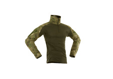 COMBAT SHIRT A-TACS GREEN INVADER GEAR