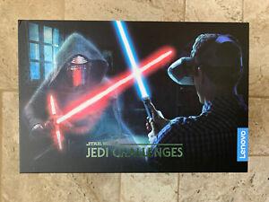 Lenovo Star Wars™: Jedi Challenges AR Headset Lightsaber Sensor